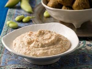 Tahini Paste Kaufen : falafel mit hummus rezept eat smarter ~ Frokenaadalensverden.com Haus und Dekorationen
