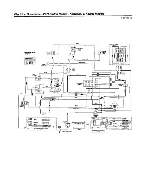 craftsman model 917 270923 ignition switch wiring diagram