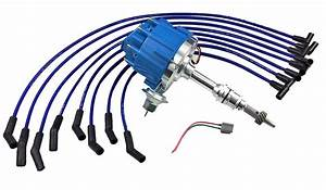 Ford Hei Distributor Wiring