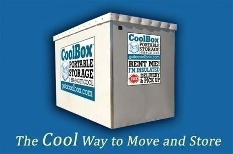 Cool Box Portable Storage In Phoenix, Az 85001