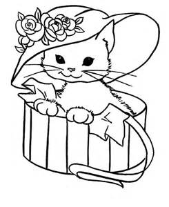 cat coloring book cat coloring pages animals gianfreda net