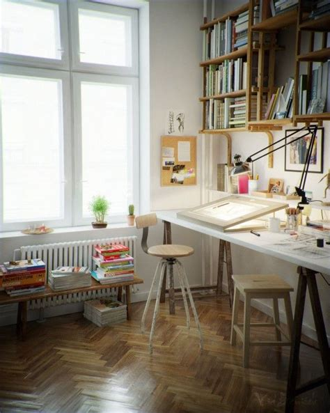 Wonderful Home Workspaces by Beautiful Home Offices Workspaces H O M E