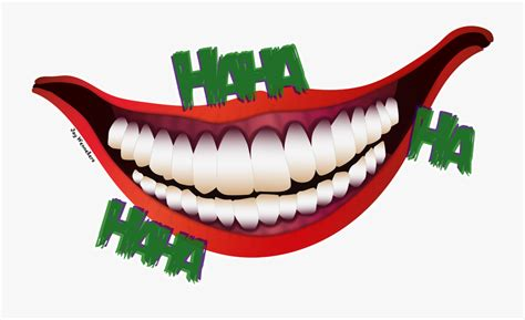 happy face joker smile png  tattoo ideas