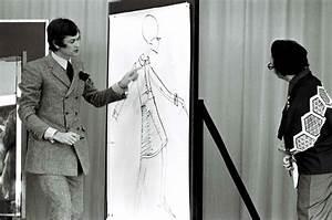 Jean Louis Scherrer Costume : collection jean louis scherrer la compagnie du costume ~ Voncanada.com Idées de Décoration