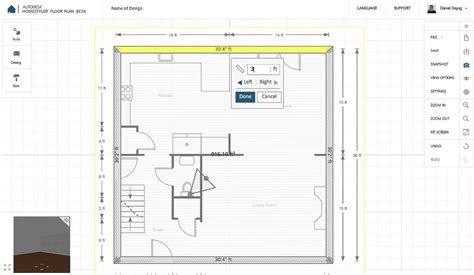 Homestyler Floor Plan Beta How To Upload Background Image