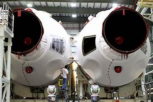 Delta IV Booster Integration Another Step Toward First ...