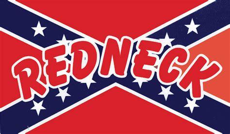 Redneck Rebel Flag