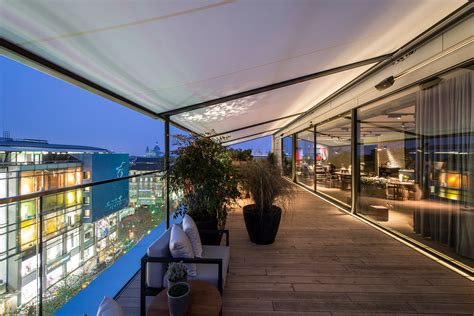 Restaurant Opus V by Opus V Restaurant In Mannheim Transparency On The Sixth