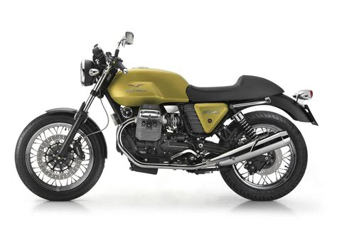 Moto Guzzi Image by 2009 Moto Guzzi V7 Cafe Classic Pics Specs And