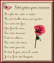 poeme de mariage poeme pour les mamans