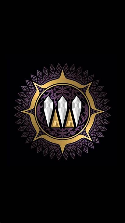 Destiny Queen Emblem Faction Wrath Factions Designs