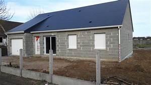 Garage Blois : nouveau chantier maisons concept sur blois ~ Gottalentnigeria.com Avis de Voitures