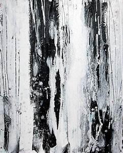 Kunst Schwarz Weiß : schwarz weiss bild regentropfen von conny wachsmann abstraktes malerei ~ A.2002-acura-tl-radio.info Haus und Dekorationen