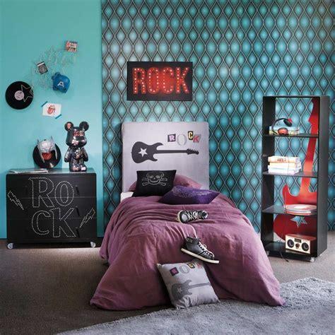 deco chambre gar n les dernières tendances déco pour la chambre de votre