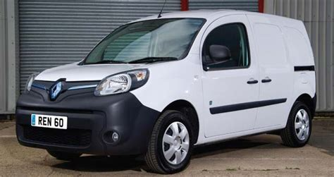 renault kangoo 2015 new renault kangoo freezer van glacier vehicles