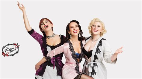 The Puppini Sisters On Spotify