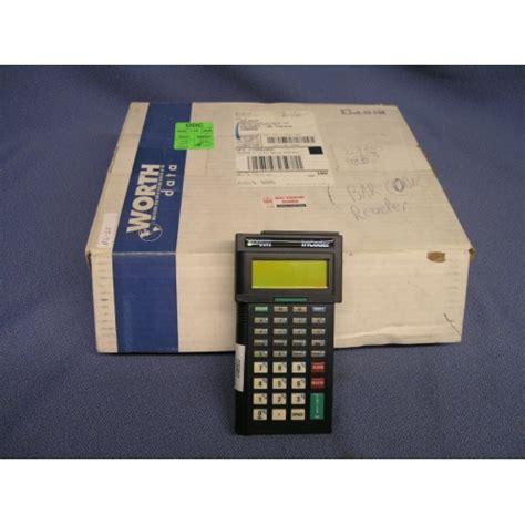 portable usb worth data tricoder barcode reader scanner