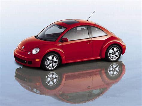 2005 Volkswagen Beetle Turbo S Review