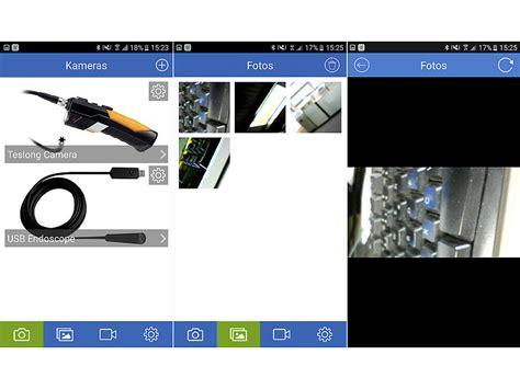 Somikon USBHDEndoskopKamera für PC und OTGAndroid
