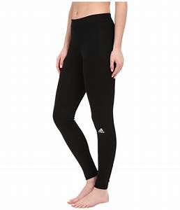 Adidas Techfit Long Tights at Zappos.com