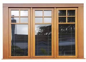 Wood Windows - Westeck Windows and Doors