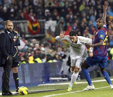 Real Madrid: Wenger le negó a Guardiola el traspaso de ...