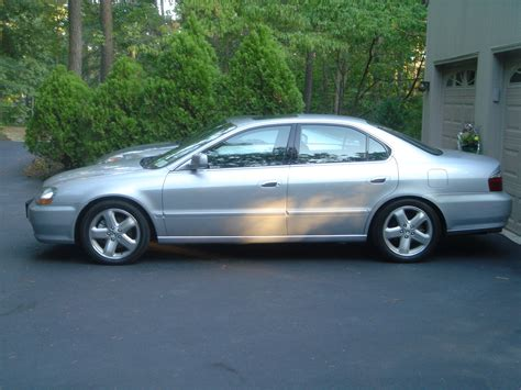 Acura Cl 2002 by 2002 Acura Cl Pictures Information And Specs Auto