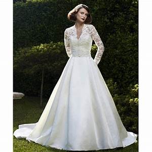 online get cheap silk wedding dresses aliexpresscom With silk wedding dresses