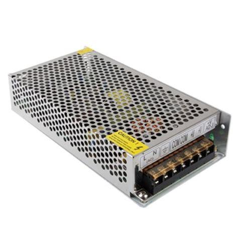 Power Supply Switching 5v 20a 5v 20a smps 100w dc power supply 110v 240v ac