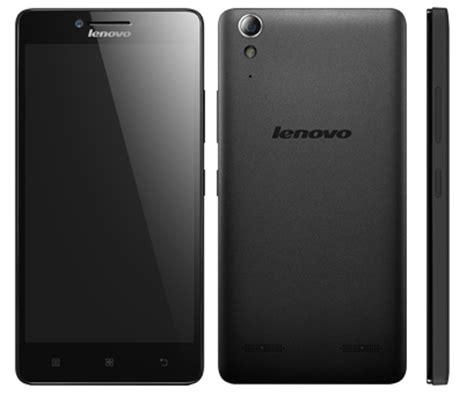 Lenovo A6000 pictures, official photos