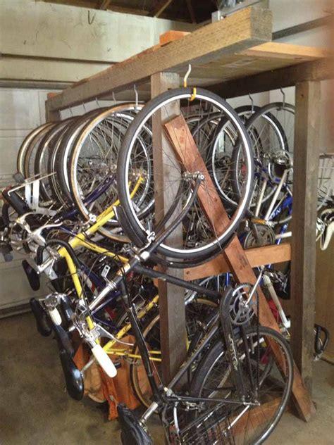 plans bike rack plans   handmade bunk bed