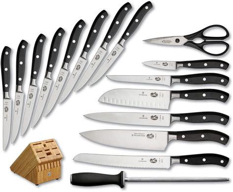 knife knives kitchen victorinox australia sets