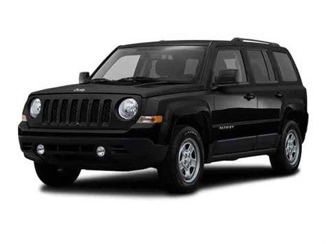 jeep patriot 2017 black 2017 jeep patriot suv dallas