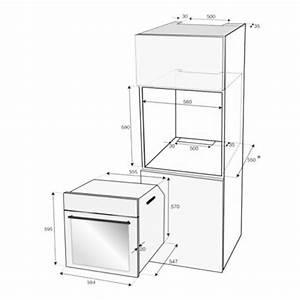 Meuble Pour Four Encastrable : dimension meuble pour four encastrable evtod ~ Teatrodelosmanantiales.com Idées de Décoration