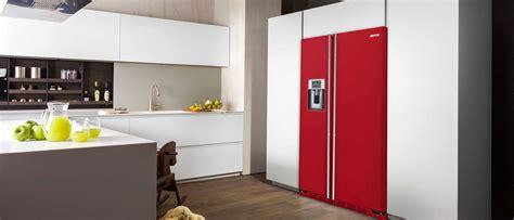 Einbau Side By Side Amerikanischer Kühlschränke