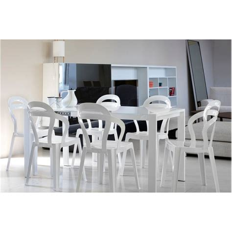 sedie in policarbonato sedie scab 236 in policarbonato disponibile in diversi