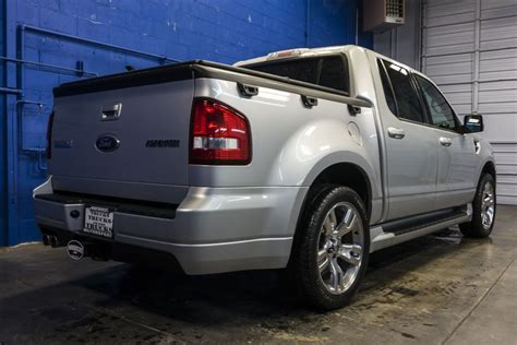 ford explorer sport trac adrenalin  suv  sale