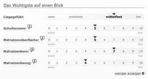 Welche Matratze Für Bauchschläfer : matratzen h rtegrad welche matratze f r welches k rpergewicht ~ Eleganceandgraceweddings.com Haus und Dekorationen
