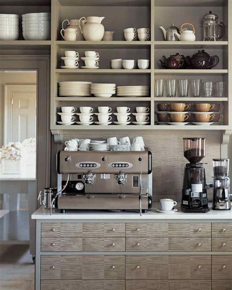 martha stewart kitchen designs go monochromatic martha stewart living don t be afraid 7388
