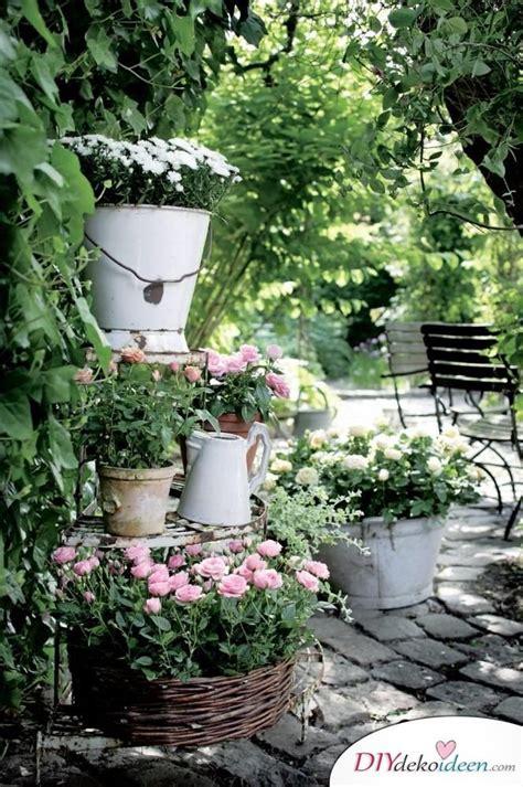 Garten Deko Frühling by Diy Gartendeko Selber Machen 25 Dekoideen F 252 R Den Fr 252 Hling