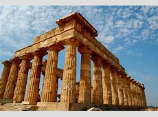 Free photo Temple, Greek, Ancient Times, Ruin Free