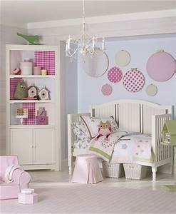10 cool toddler girl room ideas kidsomania With toddlers bedroom decor ideas girls