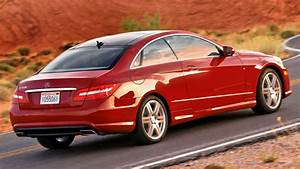 2009 Mercedes-benz E-class Coupe Amg Styling  Us