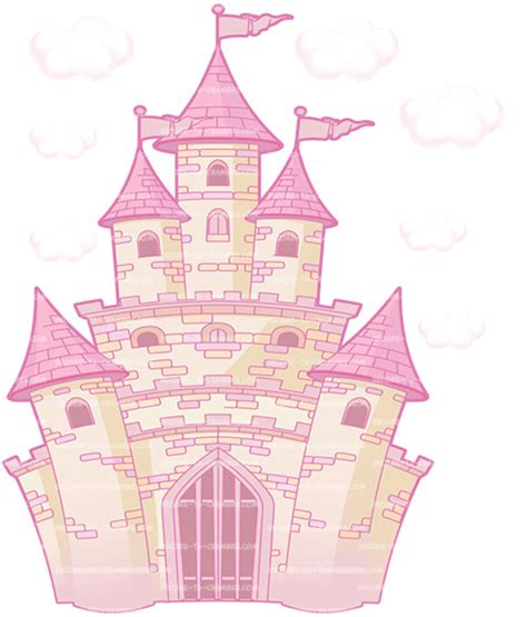 chambre a la ferme stickers chateau de princesse pour chambre d 39 enfant vente