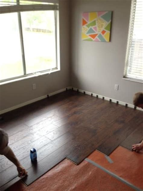 colors gray and laminate flooring on pinterest