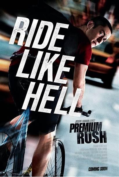 Rush Premium Gordon Levitt Joseph Shannon Michael