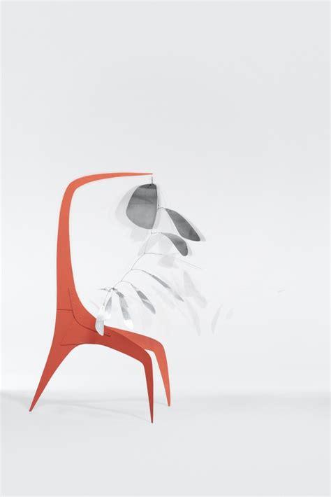 Calder Mobile Sculptures by Calder S Kinetic Sculptures In Rarely