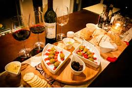 Dinner Party Ideas Amp How To  Gentleman39s Gazette