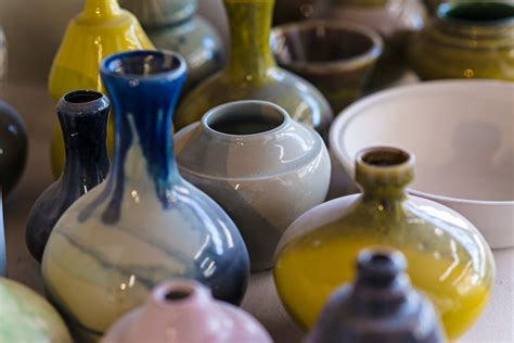 Ceramics - Kansas City Art Institute