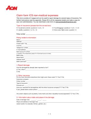 Only the primary account holder or an authorized user can file a claim. Printable full counter superpower - Fill Out & Download Forms & Templates in PDF | revocation-of ...